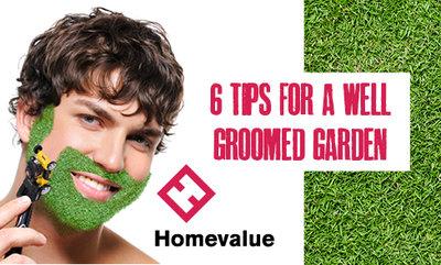 6 Garden Design Ideas For A Well-Groomed Garden