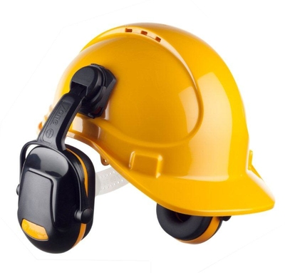Zone 1 Helmet Mounted Ear Muffs