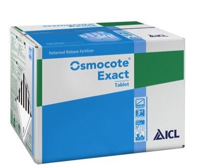 Osmocote Exact Fertiliser 1000 Tablets 8-9Mo 7.5g