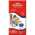 Alpha Adult Maintenance Working Dog Food - Beef 15kg [Zero VAT]