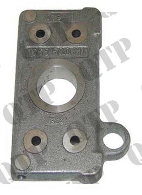 Hydraulic Pump End Plate