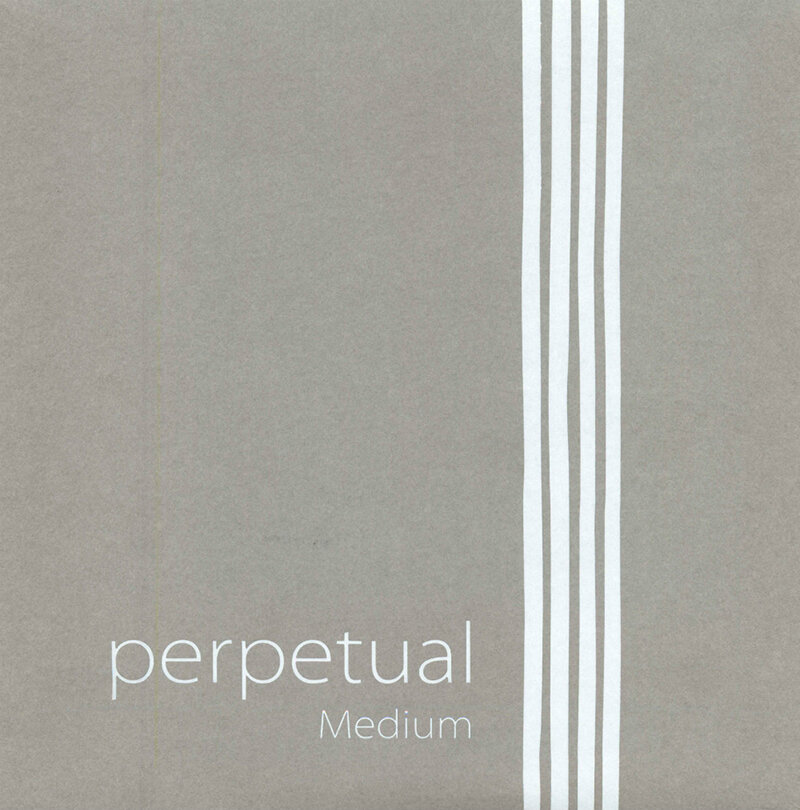 Pirastro Perpetual Soloist cello string set