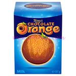 Terrys Orange BALL Milk Choc x12