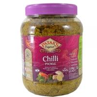 Chilli Pickle-Pataks 1x2.27kg