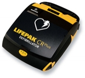 DEFIBRILLATOR-PACKAGE,LP CR PLUS SEMI AHA2005