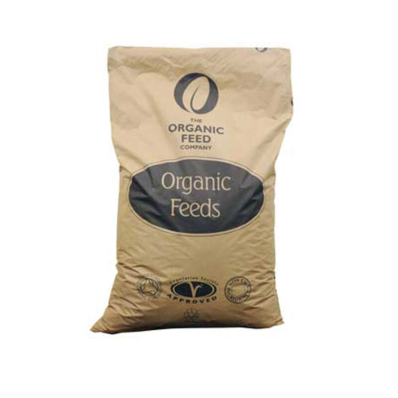 Allen & Page Organic Feed Company Cattle & Goat Pencils 20kg