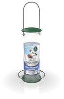 Peckish Bird Feeder All Weather Nyjer Small