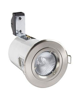 Fire Rated Downlight Low Voltage 12v Tilt