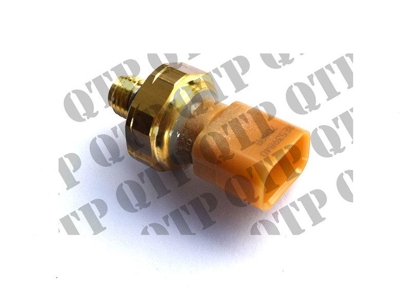 Engine Sensor Pressure