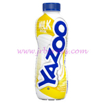 Yazoo Banana 400ml x10