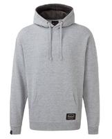 "TuffStuff Hendon Hoodie Grey X Large (48-50"")"
