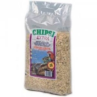 Chipsi Extra Beechwood Wood Chip XXL 10 Litre / 3.2kg