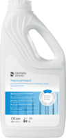 PRACTICE PROTECT INSTRUMENT DISINFECTION & CLEANING