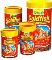 Tetra Goldfish Fish Food 52g x 1