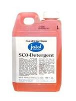 SC0 - Detergent - 2 Litre Ctn 3