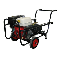 Honda 3000psi 13HP Comet Gearbox Petrol Power Washer