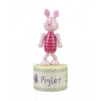 Piglet Push Up (order in 6's)