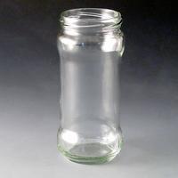 370ml Tall Round Sauce Jar. (Tray of 50)