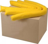 Chemical/Universal Socks 60 l, 8 cm x 1.2 m  (20 per pack)