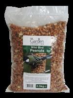 2.5kg Peanut Bag