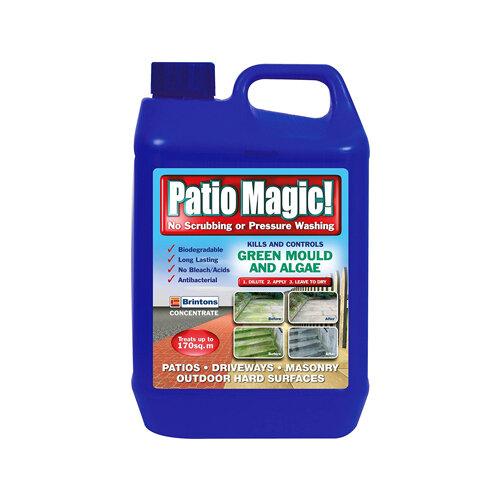 Patio Magic - 5L