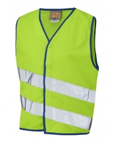 Neonstars EN 1150 Children's Waistcoat
