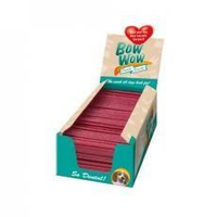 Bow Wow Dental Sticks - Poultry Liver & Beetroot Medium 210mm x 28