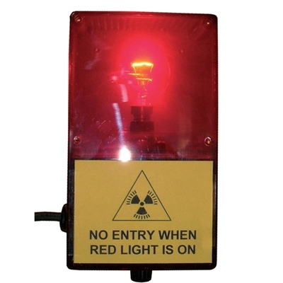 Purfect Warning Light X-Ray