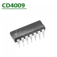 CD4009 | T.I. ORIGINAL