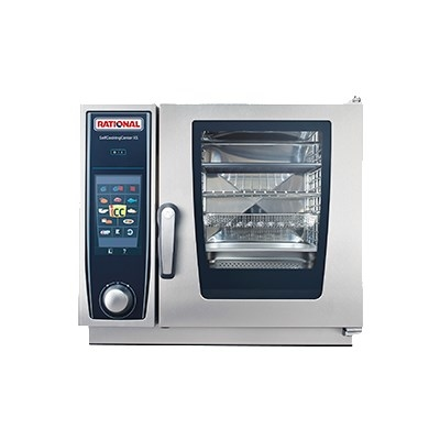 Rational SelfCookingCentre XS 6 x 2/3GN Electric