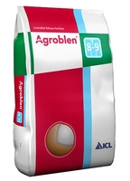 Agroblen Fertiliser 11+21+9+6MgO 8-9Mo 25kg