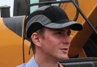 Navy JSP Hardcap A1+ Baseball Bump Cap