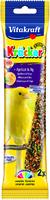 Vitakraft Canary Apricot & Fig Kracker 60g x 7