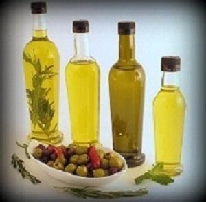 Olivia Oil Bottles