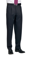 Grey T-Lined Corporate Service Trousers