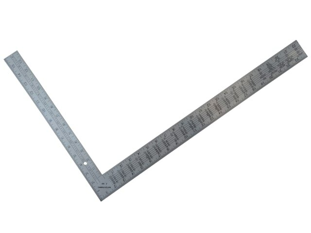 Steel Roofing Square 400mm x 600mm