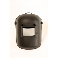 FOURLAKES B307F 110mm x 90mm WELDING HEADSHIELD