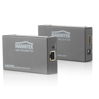Marmitek HDMI Over CAt5 100m MegaView 80