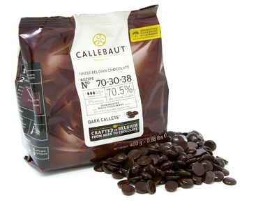 CALLETS 70% (1 x 400 Grams)