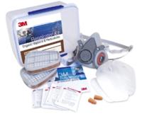 3M 6251 Spraying Respirator Kit A1P2