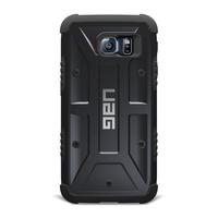 UAG Samsung S6 Scout Black Case