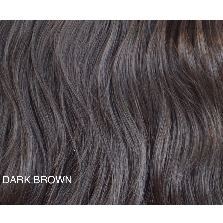 Dark Brown MM