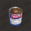 Paint 1 Ltr Brown Charcoal Grey - Tractol