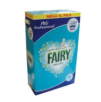 Fairy Non Bio Professional Washing Powder