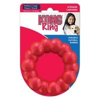 KONG Red Ring - Medium / Large x 1