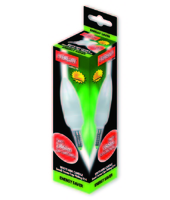 Eveready 7W Energy Saving (CFL) Candle SES