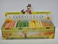 Ossobello Sticks Snack Box - 180 Stick x 1