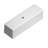 Alarm Junction Box 7 Screw White J40