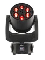 CHAUVET DJ Intimidator Trio LED Moving Head Effect LightStage Lights