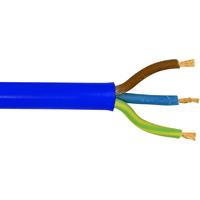 3x2.5 Artic Cable Blue